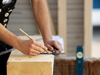 Holzarbeiten Cottbus